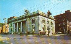 New Castle, PA public library