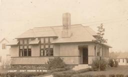 Daland Memorial Library, Mont Vernon, NH
