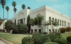 Modified Carnegie library (Pomona, CA)