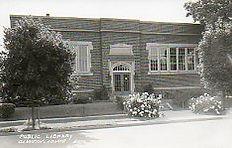 Oelwein, IA Public Library