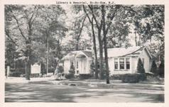 Library & Memorial, Ho-Ho-Kus, NJ