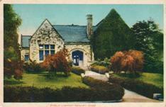 Nahant. MA Public Library