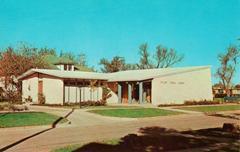 Taylor, TX public library