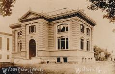 Westboro, MA public library