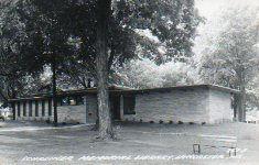 Schreiner Memorial Library, Lancaster, WI