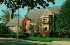 Winchester, MA public library
