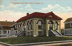 Raritan Guard Public Library, Keyport, NJ