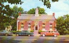 Mason Library, Great Barrington, MA
