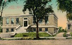 Liberty Square Branch (Carnegie) Library