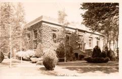 Centralia, WA Carnegie library