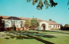 Santa Maria, CA public library