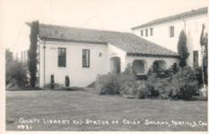 Solano County Library, California