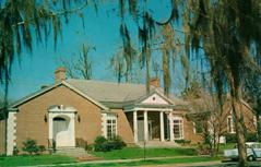 Horry Co. Memorial Library, Conway, SC
