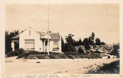 Seabright Branch of the Santa Cruz Library on East Cliff Drive