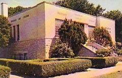 Atchison, KS public library