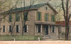 Fallsington, PA public library