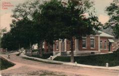 Thomaston, CT public library