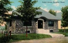 Rangeley, ME Proprietary Library
