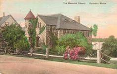 Ogunquit, ME library
