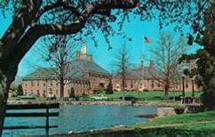 Westfield, NJ public library