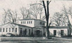 Visalia Public Library