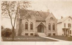 Reading Room Assoc. of Gouverneur, NY