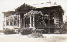 Jefferson, IA Carnegie library