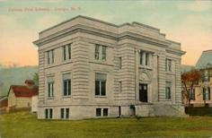 Coburn Free Library, Owego, NY