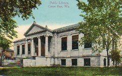Kellogg Public Library, Green Bay, WI