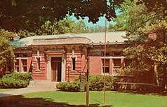 E. W. Morris Memorial Library, Ridgefield, CT