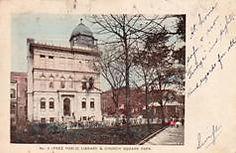 Hoboken, NJ public library