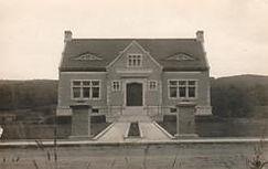 Abbie Greenleaf Library, Franconia, NH