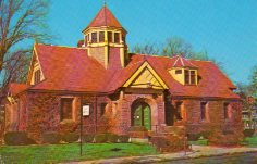Easthampton, MA Emily Williston Memorial Library