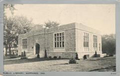 Nappanee, IN Public Library