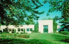 Middleton, CT's Godfrey Memorial Library