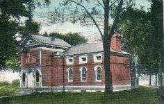 Littleton, MA public library