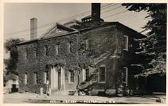 Portsmouth, NH public library