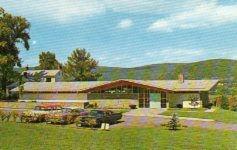 Mill Memorial Library, Nanticoke, PA