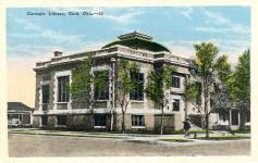 Enid, OK Carnegie library