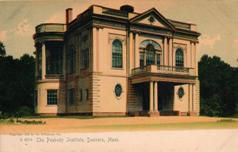 The Peabody Institute, Danvers, MA