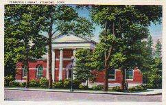 Ferguson Library, Stamford, CT