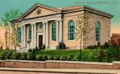 Geo. Maxwell Memorial Library, Rockville, CT