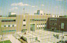 1956 Hartford, CT public library