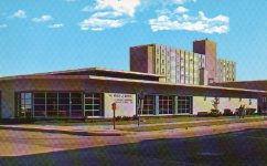 Racine, WI public library