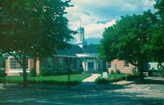 Abbot Library, Marblehead, MA