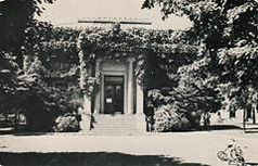 Stonington, CT public library