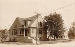 Rock Rapids, IA Public Library