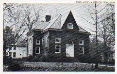Langhorne, PA Public Library