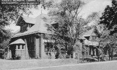 Rogers Memorial Library, Southhampton, Long Island, NY