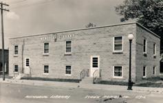 Sioux Rapids, IA Public Library
